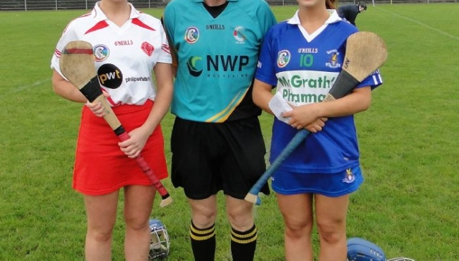 NWP Ulster Junior Club Championship Final 2016